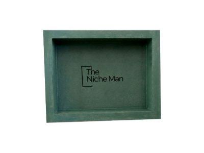 The Niche Man Shower niche