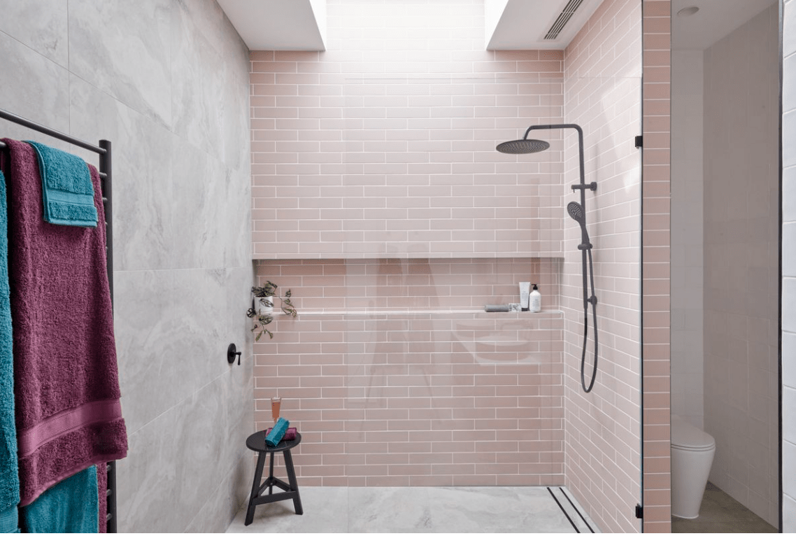 sarah-and-george-shower-niche-the-block